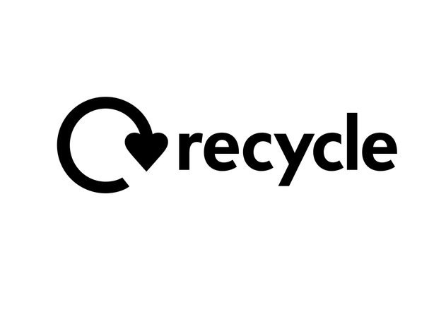 Recycle Now Brand Mark Wrap Resource Library