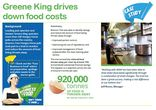 Your Business is Food case study - Greene King