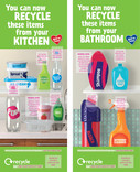 Good to Know - Plastics - Lamp post banners - Bathroom and Kitchen