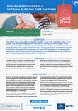 Love Your Clothes Campaign Case Study & Action Plan: Know your care labels