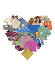 Alternative Heart - Clothing,Textiles,Bric-a-Brac