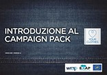European Clothing Action Plan (ECAP): Campaign Pack Introduction - Italian