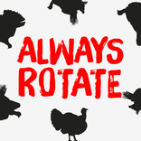 Give A Cluck DAY 8 JPEG - Rotate your stock/Cofiwch Gylchdroi (English/Welsh)