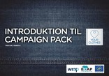 European Clothing Action Plan (ECAP): Campaign Pack Introduction - Danish