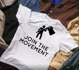 Love Your Clothes Donation Generation - Join The Movement animation - social media post - EMBARGOED 6TH JANUARY 2020