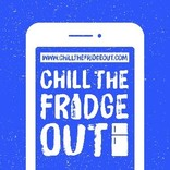 EMBARGOED until 16 October: Chill the Fridge Out Campaign Schedule