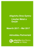 Unusual Suspects - Metal and Glass partner resource pack (Welsh language and English language versions)