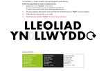 Do/Does - Yn Llwyddo headline template