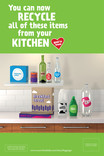 Good to Know - 6 sheet poster - kitchen - multi material
