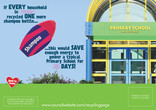 Good to Know Local Benefit Poster - Plastics - Primary School