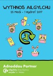 Recycle Week 2017 partner resource pack (Welsh language and English language versions)