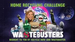 Key stage 1 and 2: Recycle for Wales and Busta investigate Teacher's Pack (Welsh language versions)