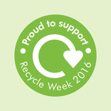 Recycle Week 2016 - Facebook and Twitter