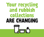 Recycle for London - Restricting Waste - Animated MPU Web Banner