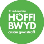 LFHW Proud to Support Logo Welsh