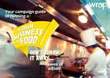 Your Business is Food Campaign Guide