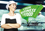 Your Business Is Food Starter Guide (EU/LIFE Version)