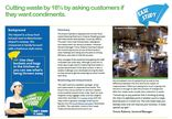 Your Business is Food case study - The Airport pub