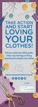 Love Your Clothes Pull-Up Banner