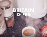 Britain Does teabags recycling video