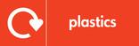 Plastics icon - logo (landscape)