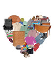 Alternative Heart - Furniture,Clothing,Textiles & Bric-a-brac