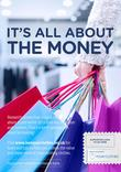 Love Your Clothes - It's All About The Money - A4 Poster