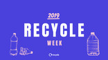 Recycle Week 2019 - partner pack