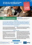 Love Your Clothes Campaign Case Study & Action Plan: National crafting network