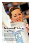 Business resource efficiency pack A4