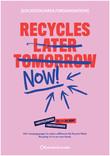 Recycle Week 2019 posters.Embargoed until 23 September 2019