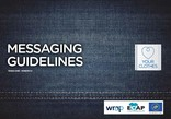 European Clothing Action Plan (ECAP): Messaging Guidelines - Germany