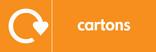 Cartons signage - logo (landscape)