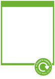 Recycle Week 2016 - Empty Belly Poster