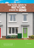 Good to Know - A5 leaflet - House on cover - multi material