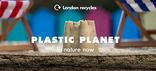 New Plastic Planet Legacy animation - London only