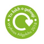 Recycle Week 2018 Generic Templates (Cymraeg)
