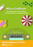 Recycled Beats Summer 2017 Partner Toolkit