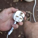 Fixing a plug