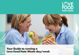 Guide to running a Love Food Hate Waste Day / Week - Northern Ireland