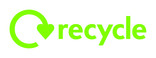 Recycle Mark - green versions