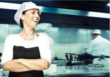 Your business is food staff image