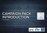 European Clothing Action Plan (ECAP): Campaign Pack Introduction - English