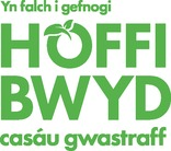 LFHW Proud to Support White Logo Welsh