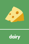 Dairy iconography
