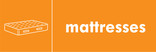 Mattress signage - mattress icon (landscape)