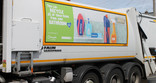 Brand in Action - Good to Know Vehicle Livery