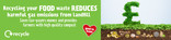 Good to Know - Food waste collection - Web banners - Mixed 1