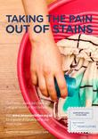 Love Your Clothes - Taking the Pain Out of Stains