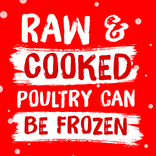 Give A Cluck DAY 2 MP4 - Freeze what you can't eat